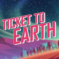 Okładka Ticket to Earth (PC)