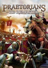 Okładka Praetorians: HD Remaster (PC)