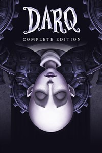 Okładka DARQ: Complete Edition (PC)