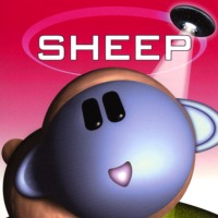 Okładka Sheep (PC)