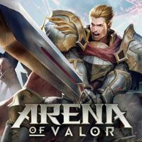 Okładka Arena of Valor (AND)