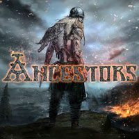 Game Box for Ancestors Legacy (PC)
