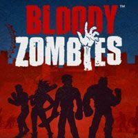 Okładka Bloody Zombies (PC)