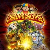 Game Box for Cardpocalypse (PC)