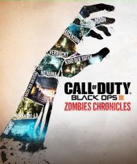 Okładka Call of Duty: Black Ops III - Zombies Chronicles (PC)
