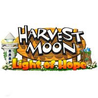 Game Box for Harvest Moon: Light of Hope (PC)