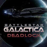 Game Box for Battlestar Galactica Deadlock (PC)