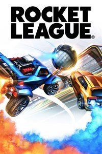 Game Box for Rocket League (PC)