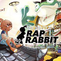 Okładka Project Rap Rabbit (PS4)