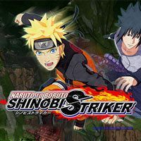 Okładka Naruto to Boruto: Shinobi Striker (PC)
