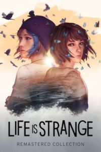 Life is Strange Remastered Collection (PS4 cover