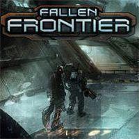 Okładka Fallen Frontier (X360)