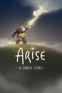 Okładka Arise: A Simple Story (PS4)