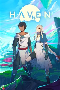 Game Box for Haven (PC)