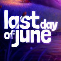 Game Box for Last Day of June (PS4)