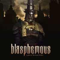 Game Box for Blasphemous (PC)