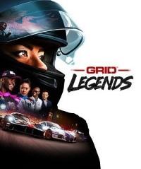 Okładka GRID: Legends (PC)
