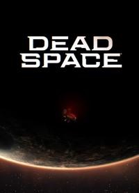 Okładka Dead Space (PC)