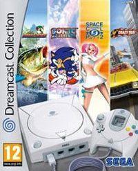 Okładka Sega Dreamcast Collection (PC)