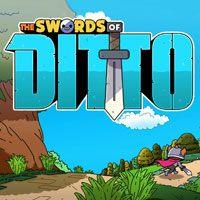 Okładka The Swords of Ditto (PC)