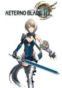 Game Box for AeternoBlade II (XONE)