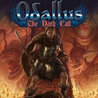 Game Box for Odallus: The Dark Call (XONE)