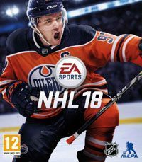 Game Box for NHL 18 (PS4)