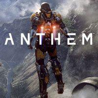 Game Box for Anthem (XONE)