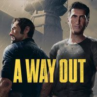 Game Box for A Way Out (PC)