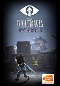 Okładka Little Nightmares: Secrets of The Maw (PC)