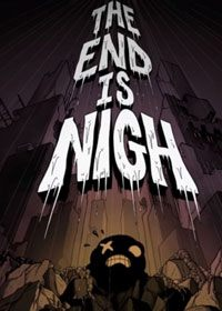 Game Box for The End is Nigh (PC)