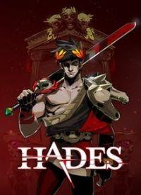 Hades (PC cover