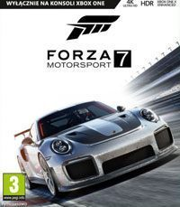 Game Box for Forza Motorsport 7 (PC)