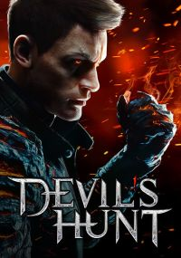 Game Box for Devil's Hunt (PC)