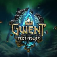 Gwent: Price of Power - Once Upon a Pyre (AND cover