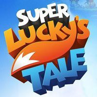 Okładka Super Lucky's Tale (PC)