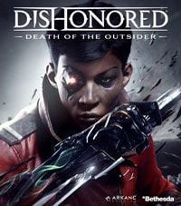Game Box for Dishonored: Death of the Outsider (PC)
