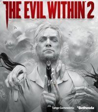 Game Box for The Evil Within 2 (PC)