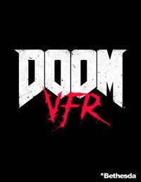 Game Box for Doom VFR (PS4)