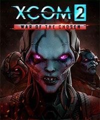 Game Box for XCOM 2: War of the Chosen (PC)