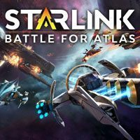 Game Box for Starlink: Battle for Atlas (PS4)