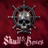 Game Box for Skull & Bones (PC)
