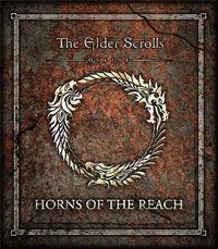Game Box for The Elder Scrolls Online: Horns of the Reach (PC)