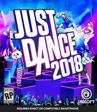 Game Box for Just Dance 2018 (XONE)