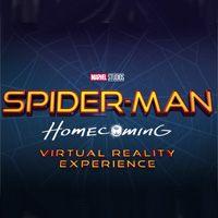 Okładka Spider-Man: Homecoming VR (PC)