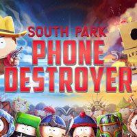 Okładka South Park: Phone Destroyer (iOS)