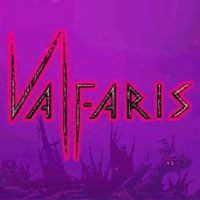 Okładka Valfaris (PC)