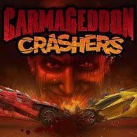 Okładka Carmageddon: Crashers (AND)