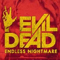 Okładka Evil Dead: Endless Nightmare (AND)