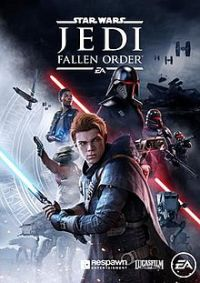 Game Box for Star Wars Jedi: Fallen Order (PC)